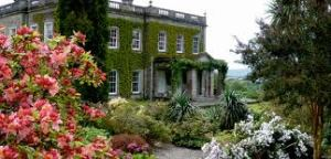 Cappoquin House, Co Waterford, home of Sir Charles Keane