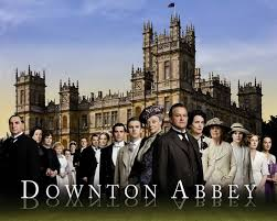 Downton Abbey: 'Would you believe I've never seen it,' says Tom Soverville of Drishane House