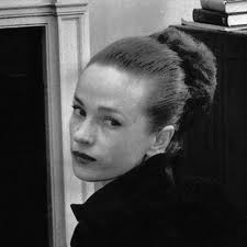 Maeve Brennan in her New Yorker days.