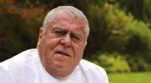 Albert Roux: regrets that he was born a womaniser.