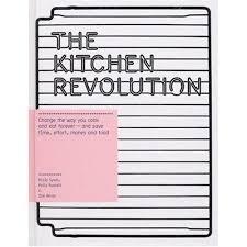 kitchen revolution