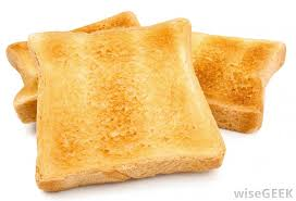 Fresh toast: The most evocative smell in the world