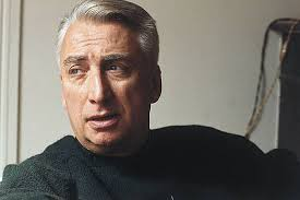 Roland Barthes - the great myth buster.