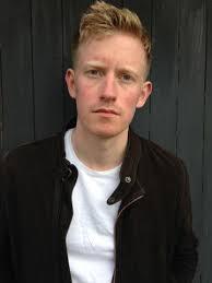 Author Colin Barrett