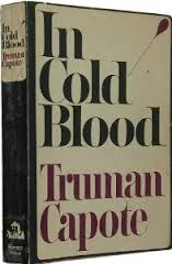 Capote's masterpiece In Cold Blood. My dad kept a copy by his bed.